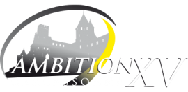 logo ambition 15 carcassonne