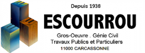 escourrou logo