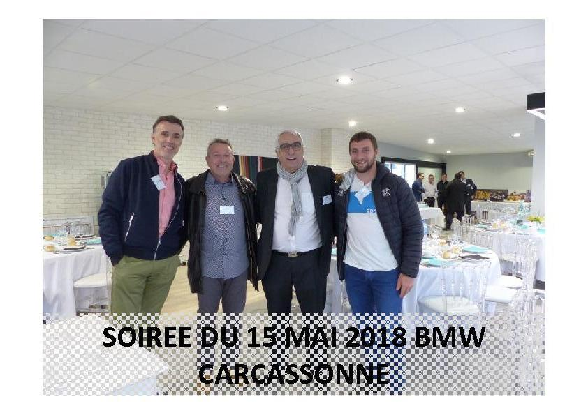 page de garde lancement photo site bmw