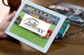 creation site internet club ambition carcassonne