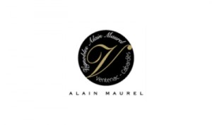 logo alain maurel