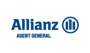 logo allianz agent général