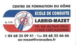 logo Labrid-Mazet