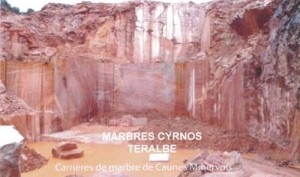 logo marbres cyrnos