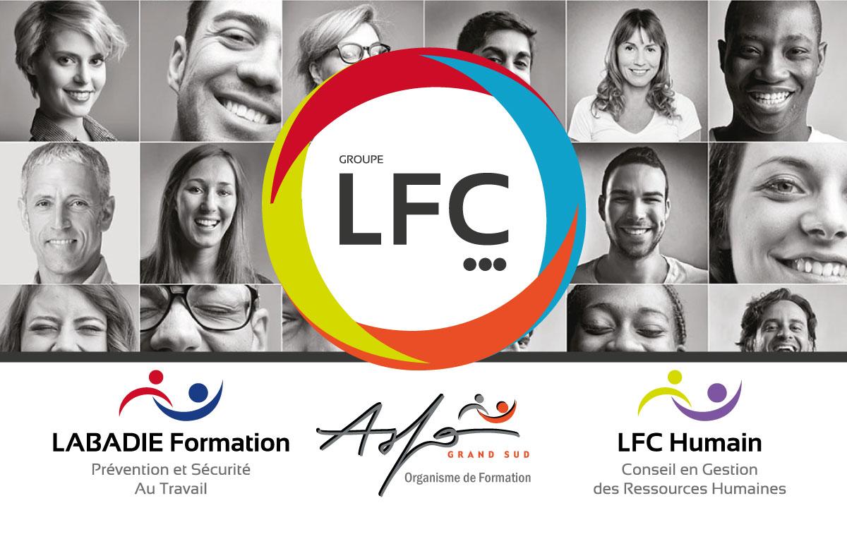FORMATION LFC HUMAIN